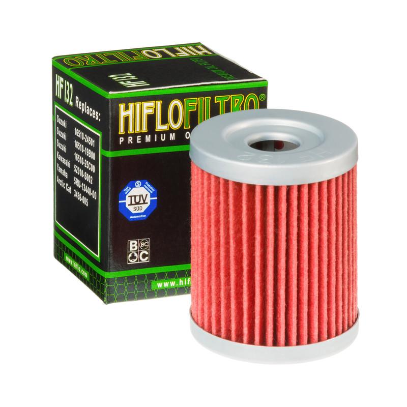 1X HIFLO Premium Ölfilter HF146